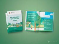Social Welfare handbook