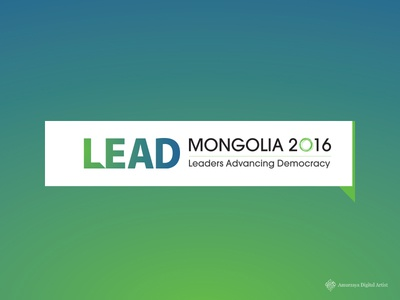 Leaders Advancing Democracy Mongolia 2016