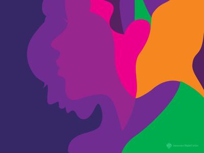 Voices For Change Illustration