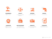 Sixt icons dribbble 19