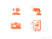Sixt icons dribbble 20