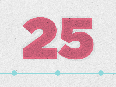 25 blog