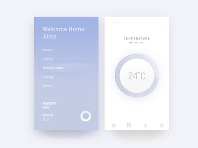 Smarthome Concept