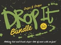 Drop It Texture Bundle