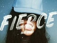 Fierce Brush Font