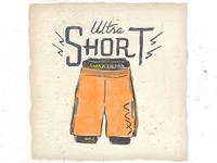 OTF  015 waa ultra short