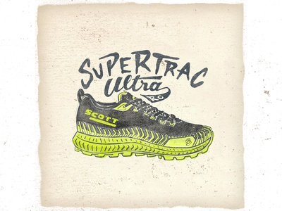 OTF  017 scott ultratrac rc