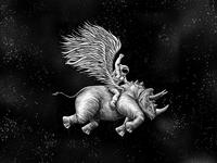Space Rhino