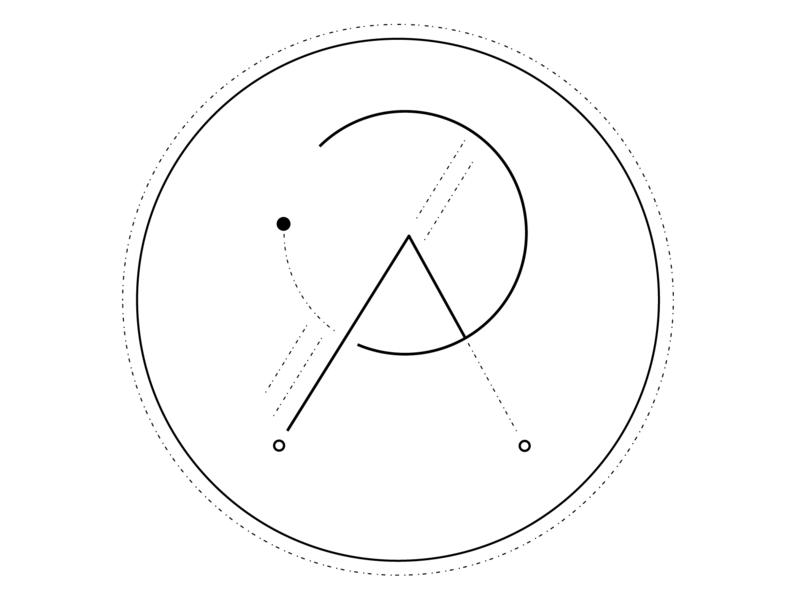 Reiki Logo Development