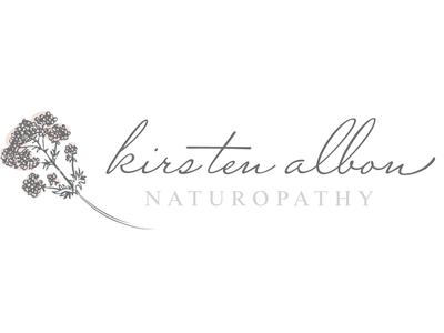 Naturopath Logotype Development