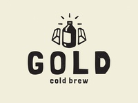 GOLD cold brew