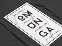 Omunga T-shirt
