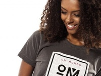 Nova Camiseta Omunga - New Shirt