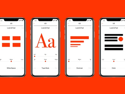 What If We Could Build A Mobile-First Website On Mobile tool builder mobile
