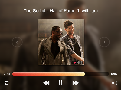 The Script - Hall of Fame ft. will.i.am by Pierre Borodin ...