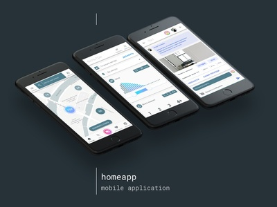 homeapp mobileapp