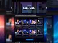Microsoft Sessions