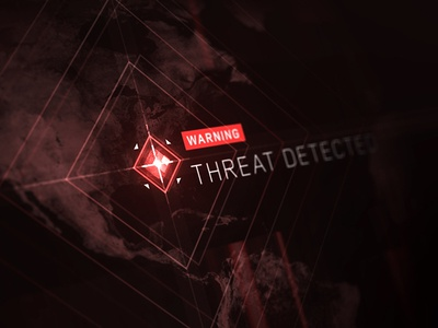Scan Cannon Phase 3 map beacon location warning digital reticle scan hud ui