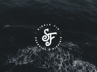 Single Fin Logo