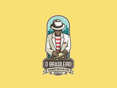 O Brasileiro Restaurant