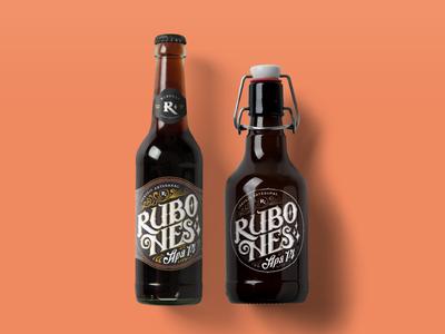 Rubones Craft Brewery