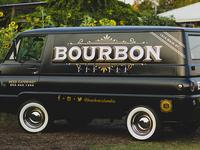 Bourbon Van