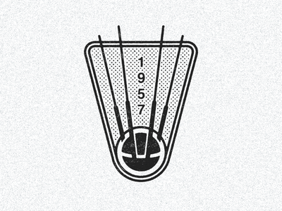 October 4, 1957 daily history illustration icon science exploration space satellite sputnik