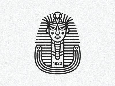 November 4, 1922 daily history illustration icon artifact archaeology ancient egypt pharoah king tut egypt