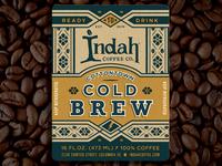 Indah Cold Brew