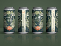 Yard of the Month || Trophy Brewing Co.