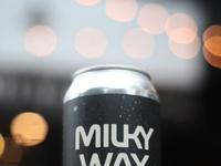Trophy  milky way3