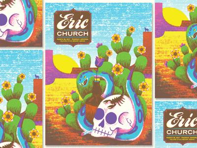 Eric Church Phoenix