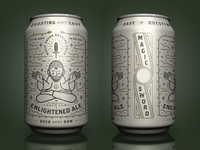 Enlightened Ale