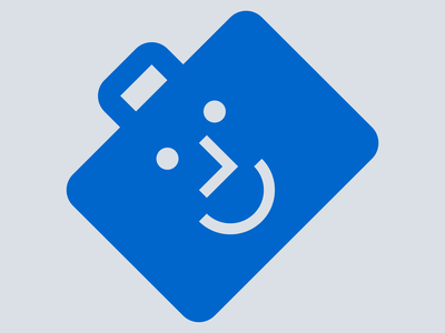 Starting with a Smile work-life work smile shapes pictogram illustrator illustration icon design icon happy graphic design graphic art geometry geometric design blue artwork art