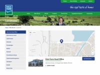 Dale Farm Website