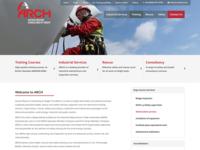 Arch Training Website