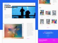 Espacio - Online Art Gallery