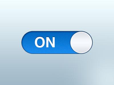 iOS Switch