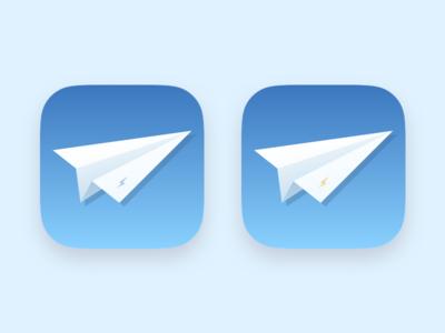 Spark App Icon