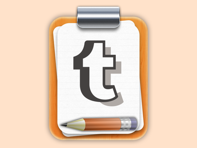 Blog Plugin Icon