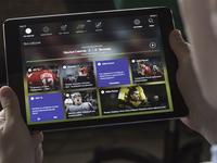Sport Channel App