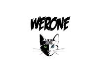 DJ Werone Logo project