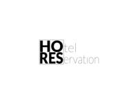 Hores - Hotel Reservation website logo