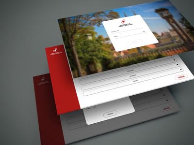 Croatian institute of transfusion medicine - Web App dashboard webapp app