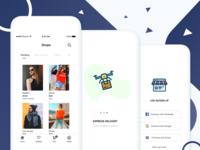 Shope - Ecommerce App