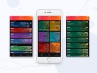 Citymate Traveler mobile application