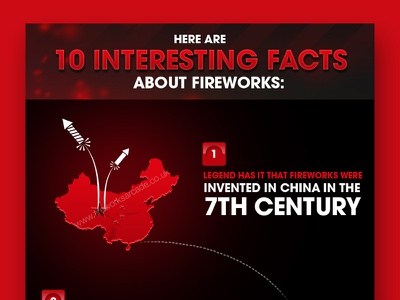 Buy fireworks landing page animations interactive infographic reasons page landing fireworks