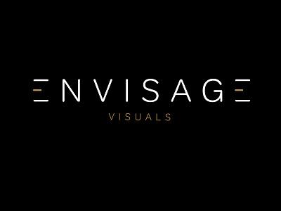Envisage Visuals logo bondmedia luxury cad visuals envisage design logo