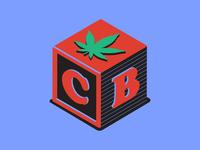 Marijuana Block