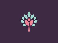 Memorial Logo Concept